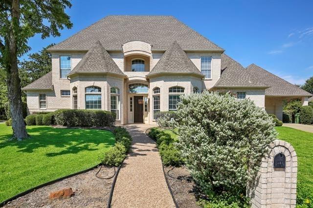 4 Bedrooms, Timber Lake Rental in Denton-Lewisville, TX for $5,800 - Photo 1