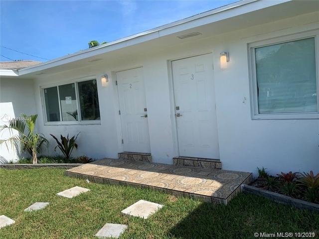 1 Bedroom, Pasadena Park Rental in Miami, FL for $1,250 - Photo 1