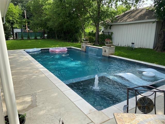 1 Bedroom, McKinney Rental in Dallas for $2,200 - Photo 1