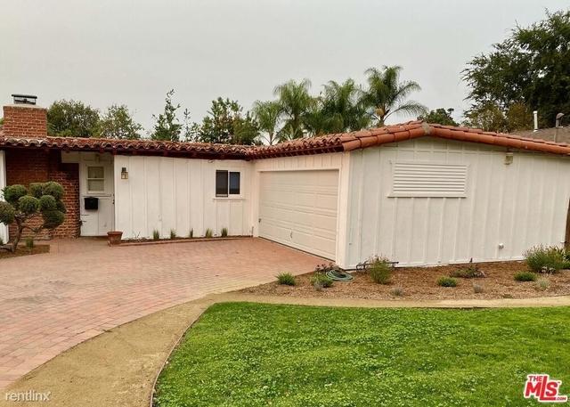3 Bedrooms, Encino Rental in Los Angeles, CA for $6,500 - Photo 1