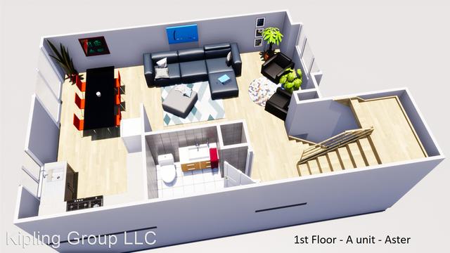 2 Bedrooms, Troy Rental in Joliet, IL for $2,300 - Photo 1