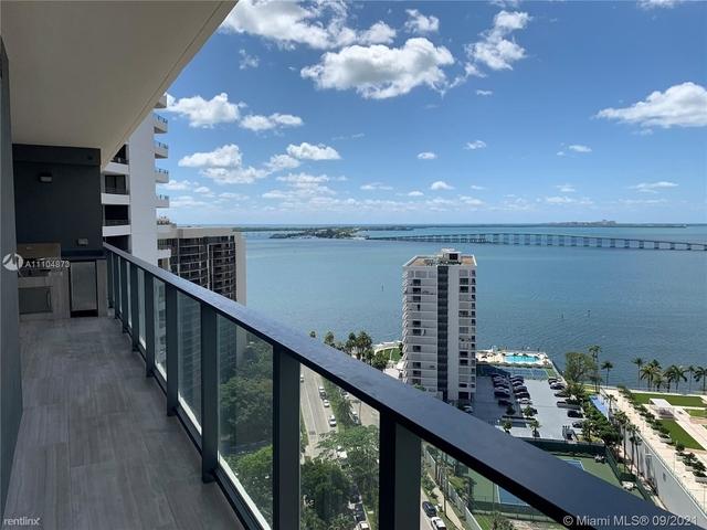 1 Bedroom, Miami Financial District Rental in Miami, FL for $5,000 - Photo 1