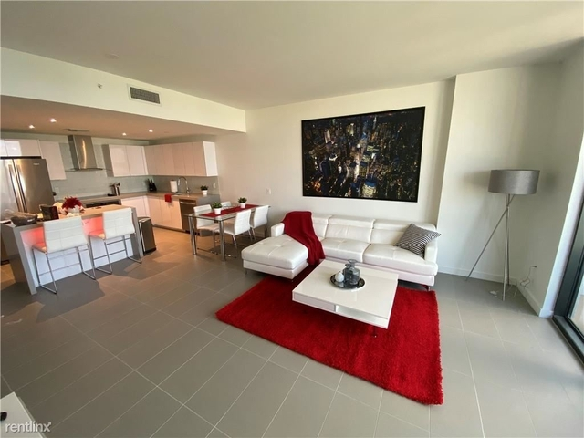 1 Bedroom, Media and Entertainment District Rental in Miami, FL for $5,000 - Photo 1