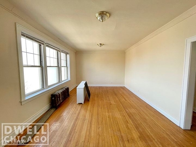4 Bedrooms, Rogers Park Rental in Chicago, IL for $2,995 - Photo 1