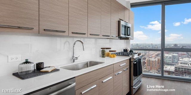 1 Bedroom, West Loop Rental in Chicago, IL for $3,657 - Photo 1