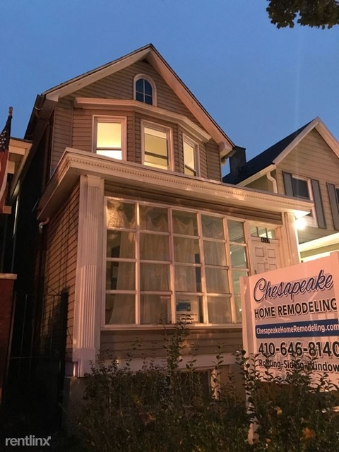 2 Bedrooms, Hampden Rental in Baltimore, MD for $1,350 - Photo 1