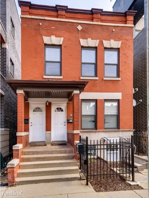 3 Bedrooms, Roscoe Village Rental in Chicago, IL for $1,900 - Photo 1