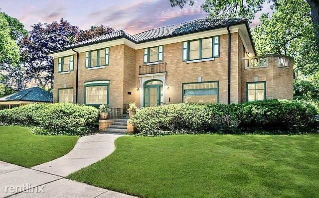 6 Bedrooms, River Forest Rental in Chicago, IL for $6,168 - Photo 1