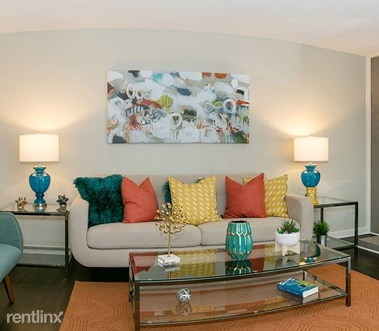 1 Bedroom, Belmont Rental in Dallas for $894 - Photo 1