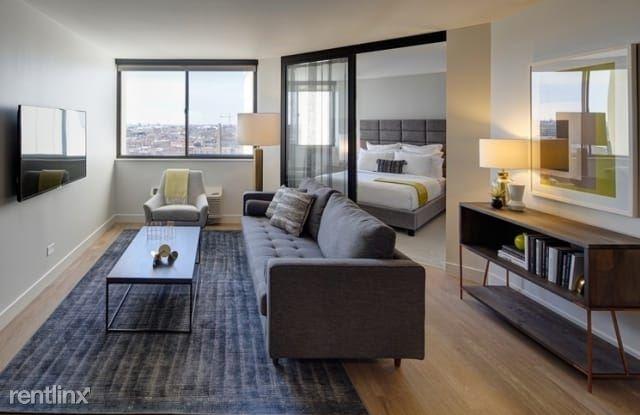 1 Bedroom, Oak Lawn Rental in Dallas for $891 - Photo 1