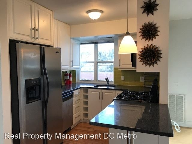 1 Bedroom, Historic Anacostia Rental in Washington, DC for $1,150 - Photo 1