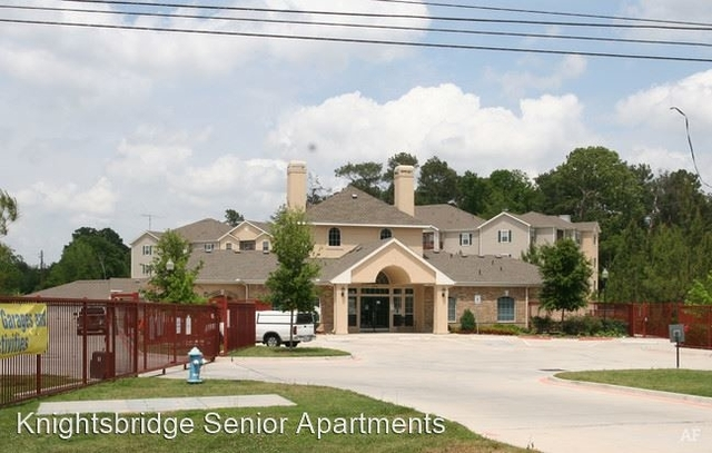 1 Bedroom, Houston Rental in Houston for $838 - Photo 1