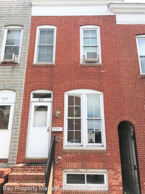 2 Bedrooms, Canton Rental in Baltimore, MD for $2,100 - Photo 1