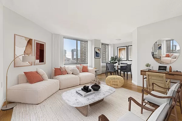 3 Bedrooms, Kips Bay Rental in NYC for $6,440 - Photo 1