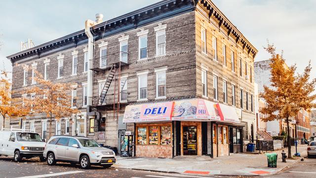 4 Bedrooms, Weeksville Rental in NYC for $2,727 - Photo 1