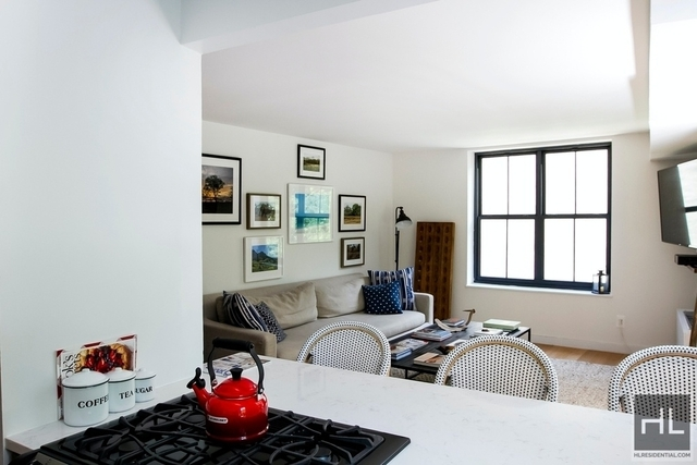 1 Bedroom, NoHo Rental in NYC for $5,900 - Photo 1