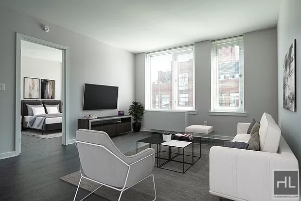 1 Bedroom, Williamsburg Rental in NYC for $4,600 - Photo 1