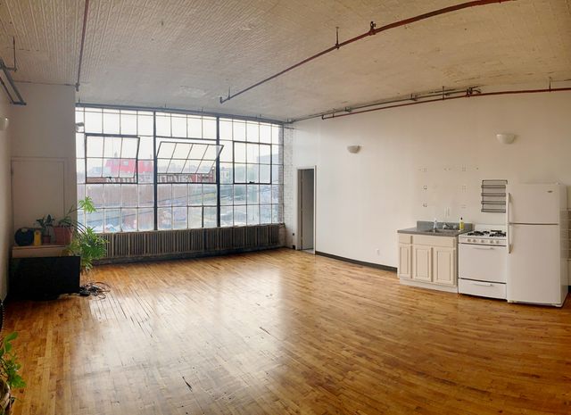 Studio, East Williamsburg Rental in NYC for $2,575 - Photo 1