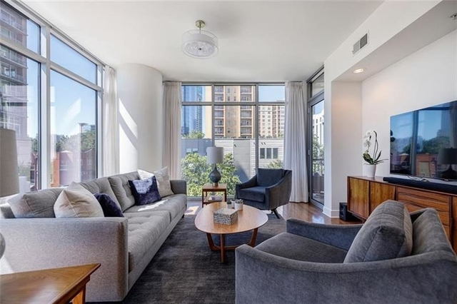 2 Bedrooms, Midtown Rental in Atlanta, GA for $4,200 - Photo 1