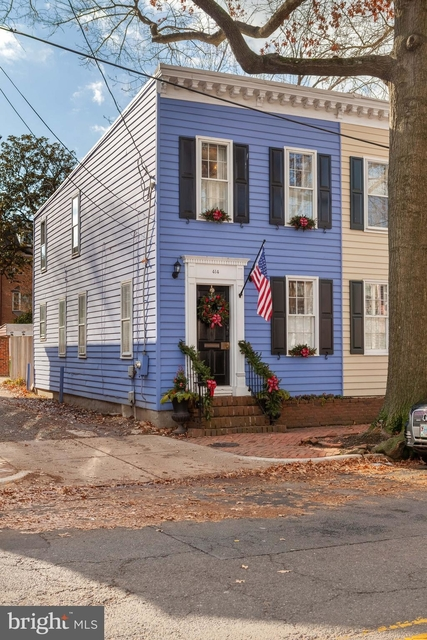 3 Bedrooms, Old Town Rental in Washington, DC for $3,400 - Photo 1