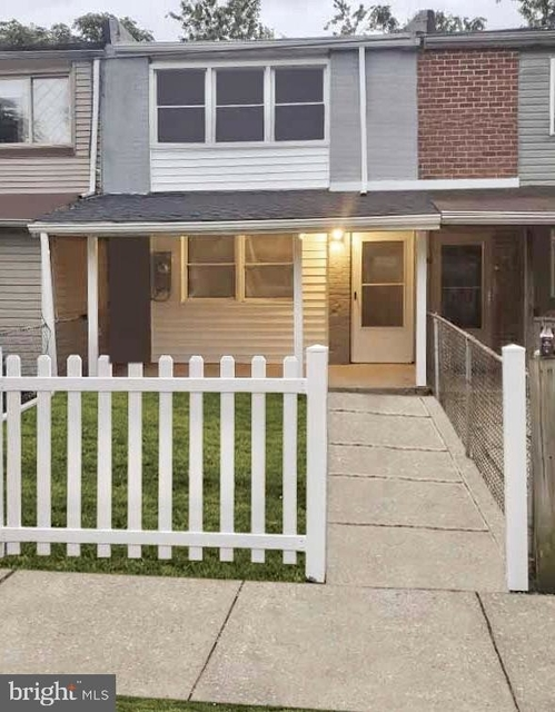 3 Bedrooms, Lansdowne - Baltimore Highlands Rental in Baltimore, MD for $1,550 - Photo 1