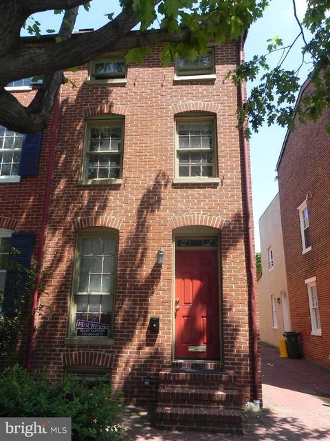 3 Bedrooms, Federal Hill - Montgomery Rental in Baltimore, MD for $2,650 - Photo 1