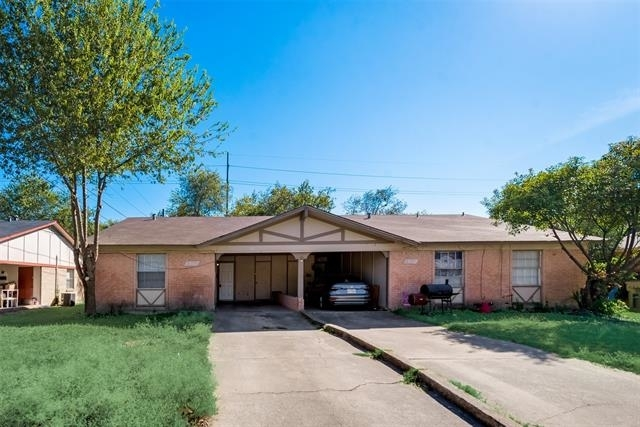 2 Bedrooms, College Manors Rental in Dallas for $1,400 - Photo 1