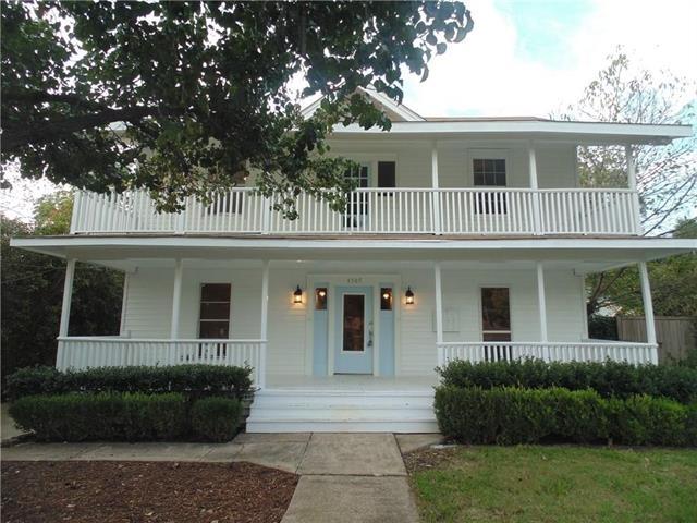 1 Bedroom, Peak's Addition Rental in Dallas for $1,125 - Photo 1