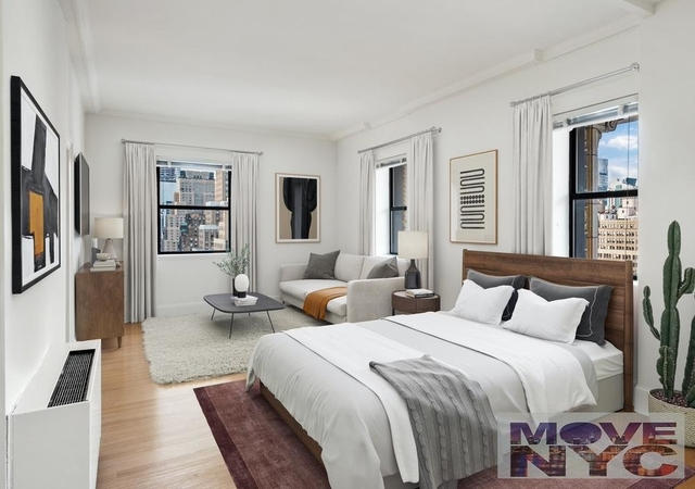 Studio, Koreatown Rental in NYC for $3,500 - Photo 1