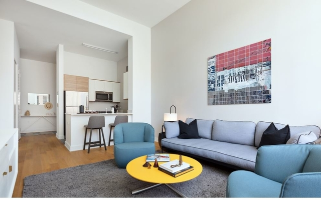 1 Bedroom, Long Island City Rental in NYC for $4,506 - Photo 1