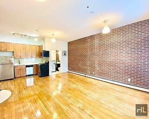1 Bedroom, East Williamsburg Rental in NYC for $3,483 - Photo 1