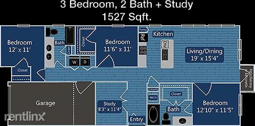 3 Bedrooms, Southwest Dallas Rental in Dallas for $2,100 - Photo 1