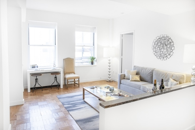 1 Bedroom, Financial District Rental in NYC for $3,894 - Photo 1