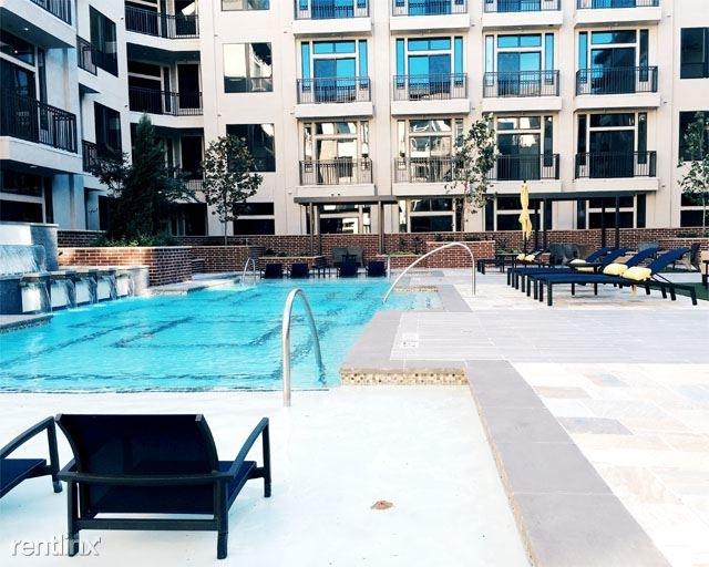 2 Bedrooms, Midtown Rental in Houston for $1,715 - Photo 1