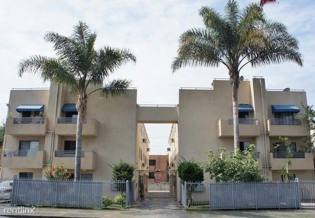 2 Bedrooms, Wilshire Center - Koreatown Rental in Los Angeles, CA for $1,750 - Photo 1