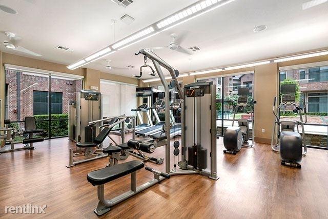 3 Bedrooms, Grogan's Mill Rental in Houston for $1,742 - Photo 1