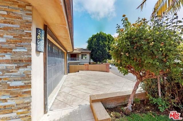 4 Bedrooms, Woodland Hills-Warner Center Rental in Los Angeles, CA for $5,800 - Photo 1