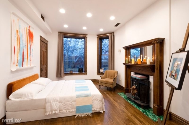 2 Bedrooms, Bucktown Rental in Chicago, IL for $2,500 - Photo 1