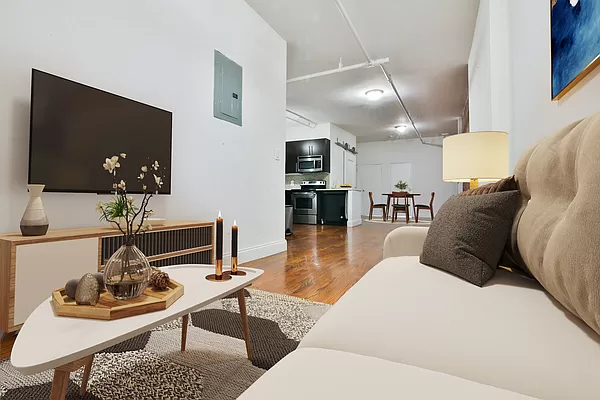 3 Bedrooms, SoHo Rental in NYC for $6,000 - Photo 1
