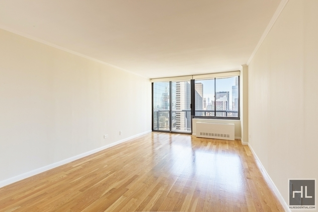 2 Bedrooms, Theater District Rental in NYC for $6,795 - Photo 1