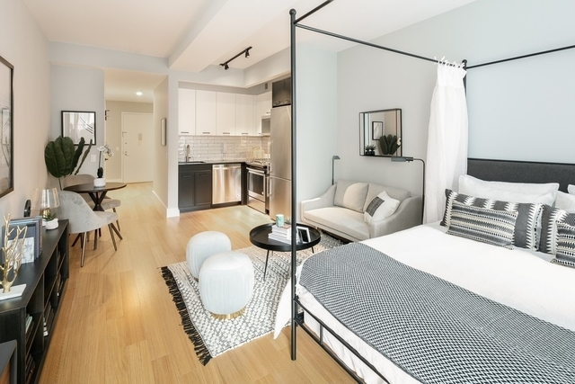 1 Bedroom, Financial District Rental in NYC for $3,387 - Photo 1