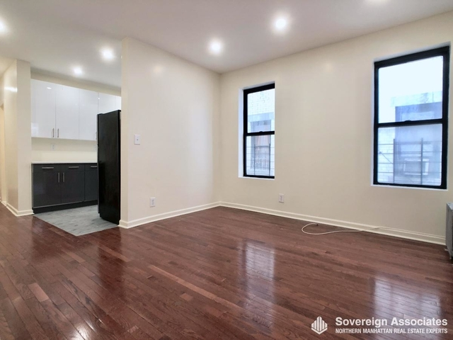 2 Bedrooms, Washington Heights Rental in NYC for $1,663 - Photo 1