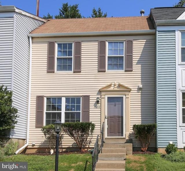 3 Bedrooms, Merrifield Rental in Washington, DC for $2,350 - Photo 1