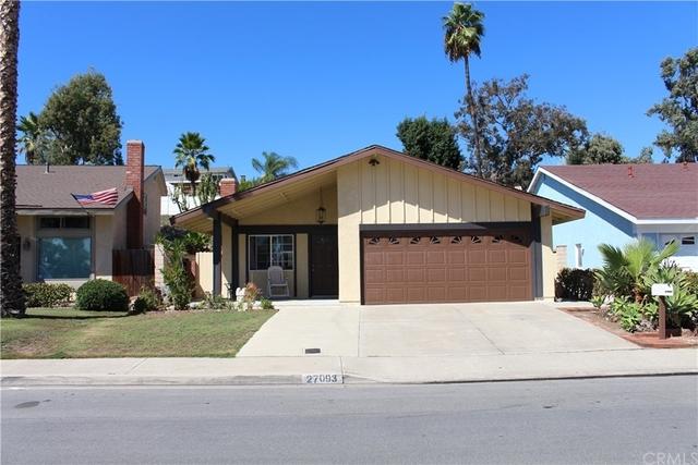 3 Bedrooms, Orange Rental in Los Angeles, CA for $3,400 - Photo 1