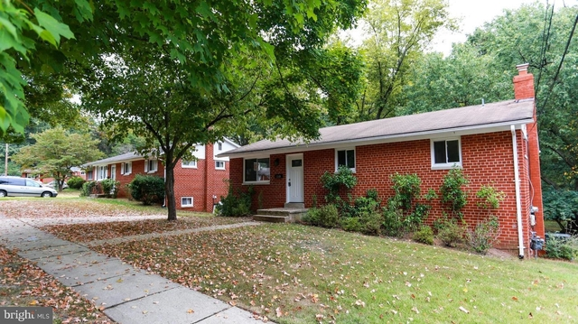 3 Bedrooms, Silver Spring Rental in Baltimore, MD for $2,500 - Photo 1