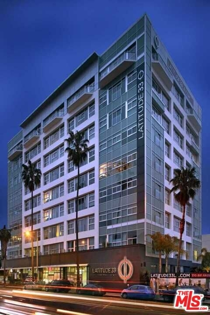 2 Bedrooms, Silver Strand Rental in Los Angeles, CA for $6,000 - Photo 1