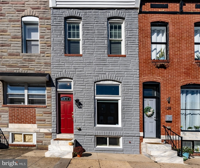 2 Bedrooms, Patterson Park Rental in Baltimore, MD for $1,950 - Photo 1