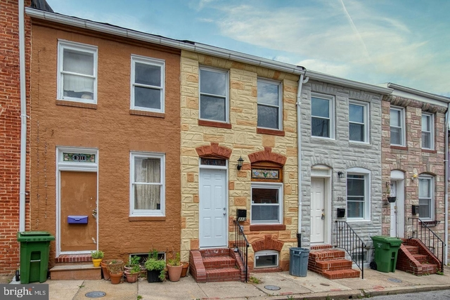 2 Bedrooms, Upper Fells Point Rental in Baltimore, MD for $1,795 - Photo 1