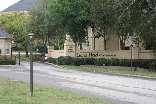 2 Bedrooms, Lions Head Condominiums Rental in Nashville, TN for $1,895 - Photo 1