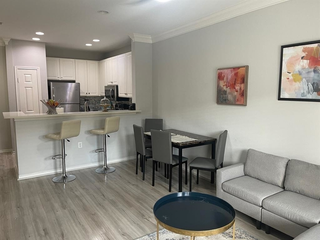 1 Bedroom, Uptown-Galleria Rental in Houston for $2,350 - Photo 1